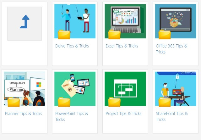 Office 365 Online Training
